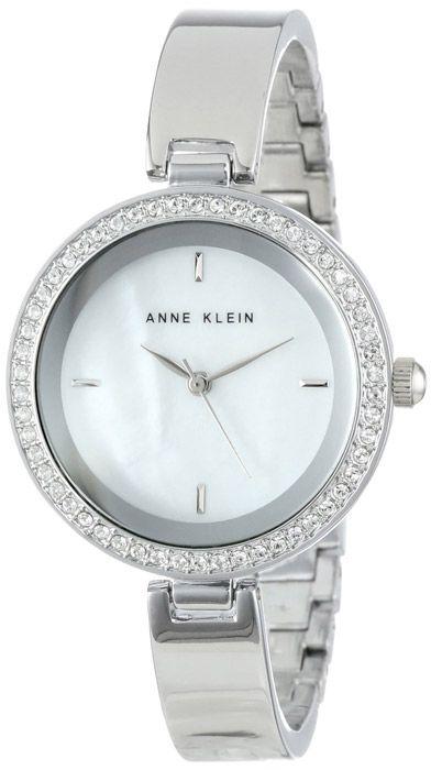 Zegarek damski Anne Klein AK-1421MPSV - sklep internetowy www.zegarek.net