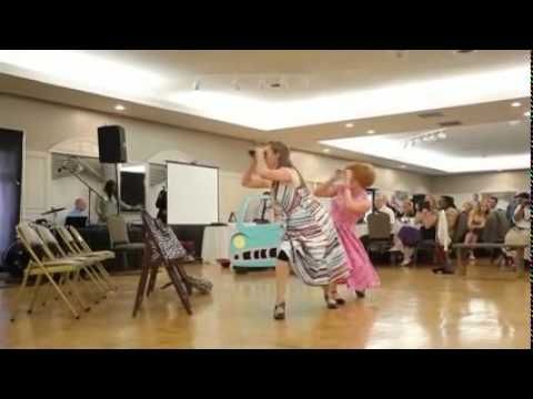 Russian Jehovah's Witnesses Dancers - YouTube