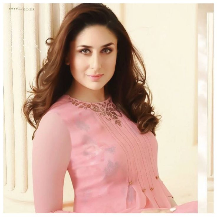 Kareena Kapoor Khan's photo: Makeup by @mickeycontractor