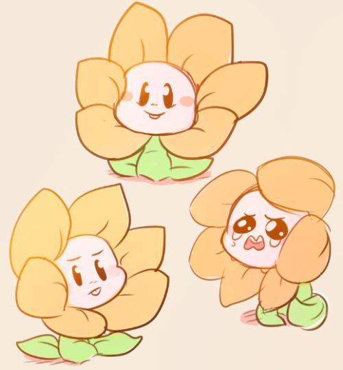 Resultado de imagen para undertale flowey cute||||| OH MY GOD HE'S SO CUTE!||||| WITTLE FWOWWY!!!