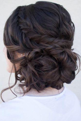 Updo Hairstyles for Prom Night picture4