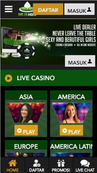 MEJAHOKI saat ini kita telah launching versi terbaru mobile website , silahkan melihat dan mengunjungi. anda bisa bermain dari handphone anda nikmati sensasi terbaik saat anda bermain hanya di http://goo.gl/QyIVHU