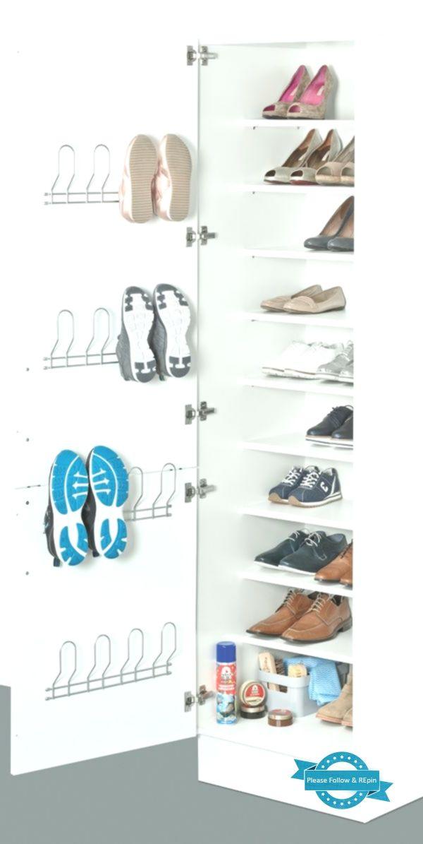 Bietet Der Eine Menge Platz Schafft Schuhhochschrank Hochschrank Hauswirtschaftsraum Schrank