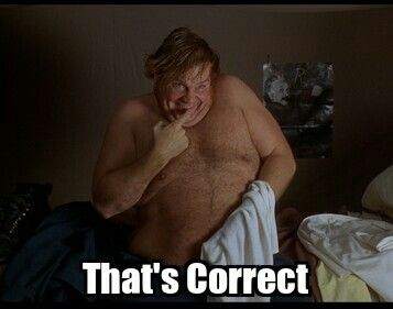 Billy Madison Chris Farley                              …