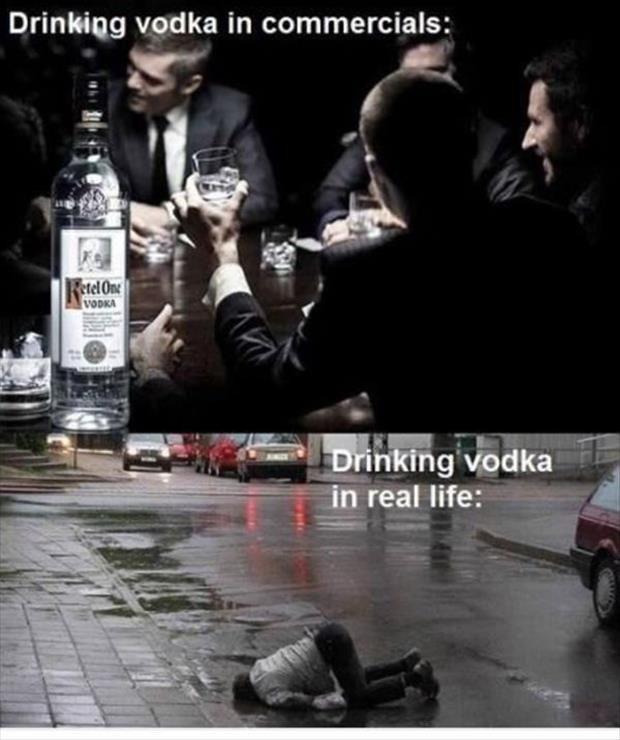 Vodkarised