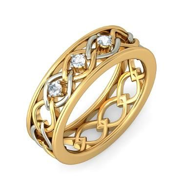 The Ciara Ring for her