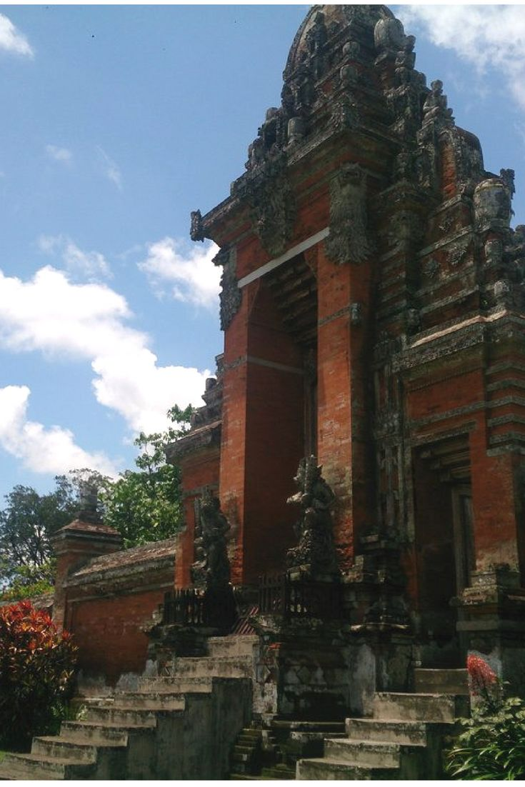 Pura Taman Ayun: Balinese Heritage In A Royal Temple