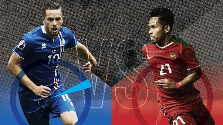 Dibantai timnas Islandia, begini kata pelatih Indonesia Selection