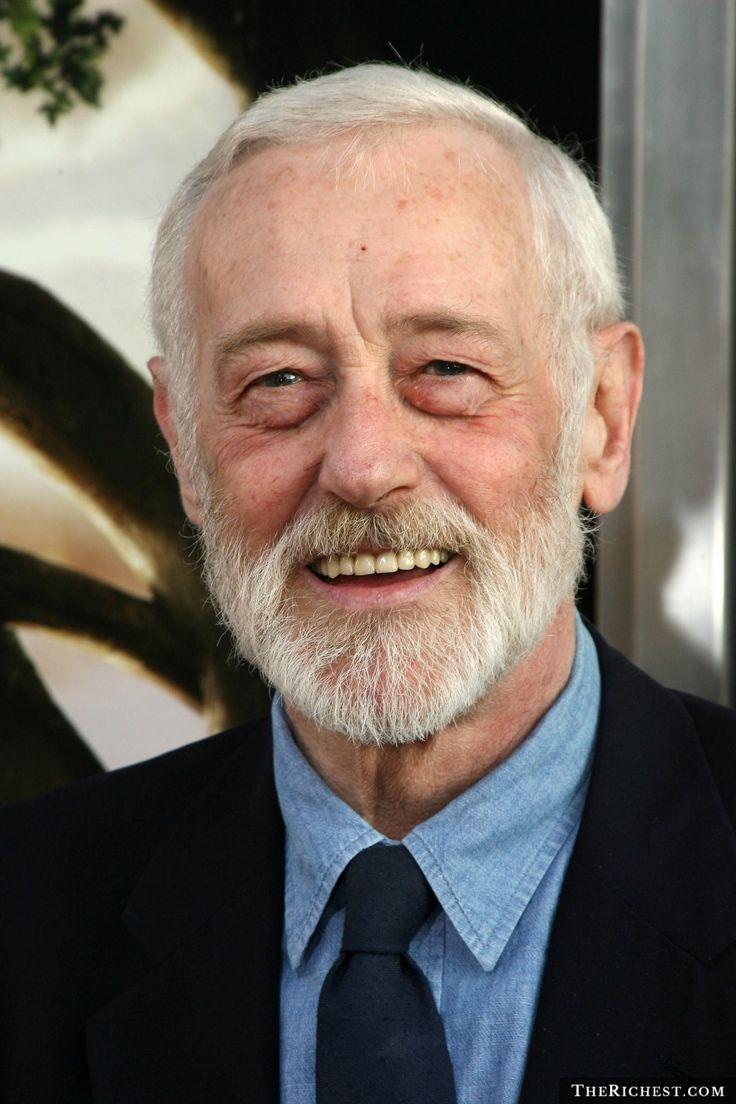John Mahoney (R.I.P. 1940-2018)  Best known for playing Martian Crane for 11 seasons on Frasier.