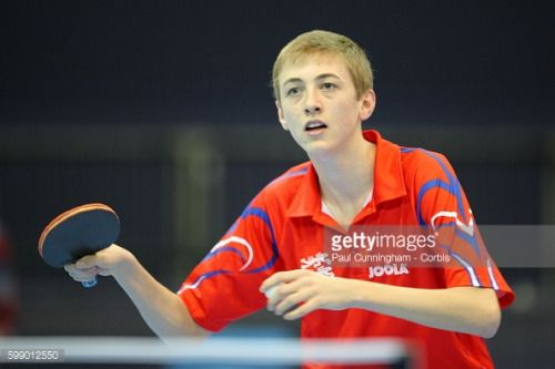 UK Sport - London 2012 Olympic test event Table Tennis, Liam... #pitchford: UK Sport - London 2012 Olympic test event Table… #pitchford
