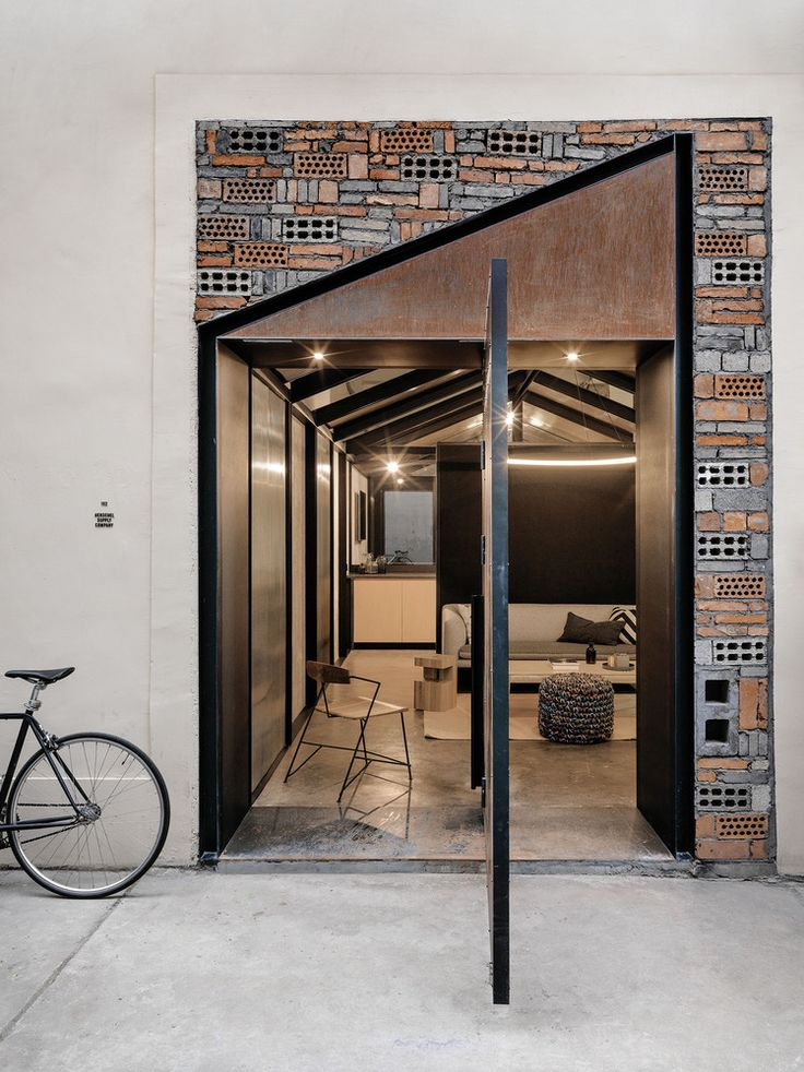 Gallery of Herschel Supply China Office / Linehouse - 1