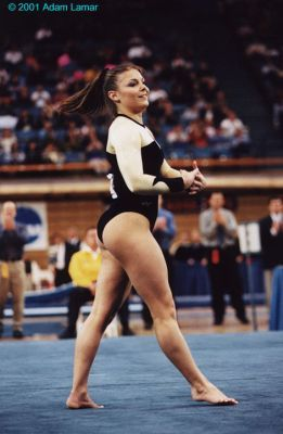 Jamie Dantzscher Photo Tribute Ucla Leos Pinterest