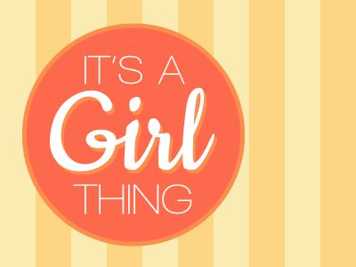 Its-a-girl-thing-dribbble: Trips Splitter, Its A Girls Things Dribbbl, It A Girls Things Dribbbl, Baby Lucy, Yellow Sun, Celebrity Women
