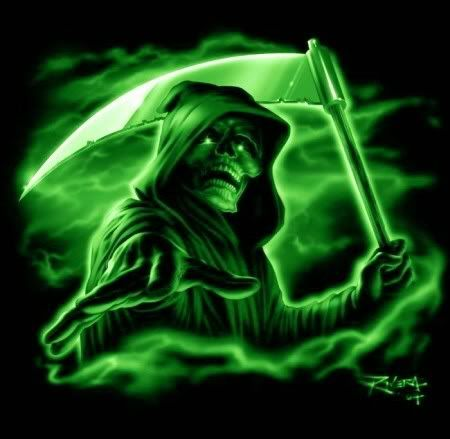 Grim Reaper Wallpaper Layouts Backgrounds All Graphics