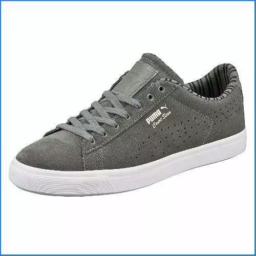 zapatillas puma court star urbanas 2016 - adidas ndph