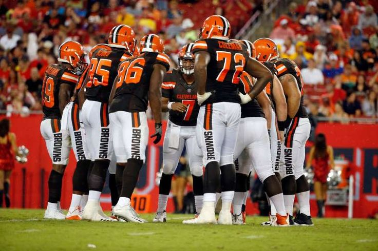 NFL Week 1 power rankings - September 5, 2017:  29. Cleveland Browns (30): DeShone Kizer is their 27th different starting QB since 1999, and Hue Jackson seems intent to make it a long wait for No. 28. The rookie will hit his share of bumps, but he's the best choice for the short and long term.