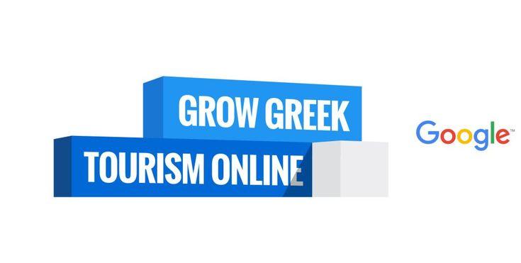 Google to 'Grow Greek Tourism Online' in 30 Destinations