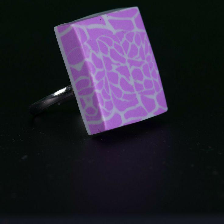 Vilanova Ring from Zayah