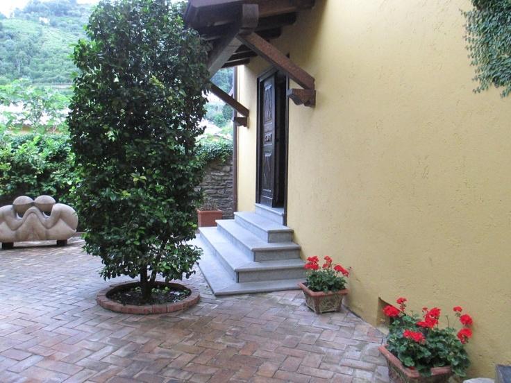 Garden - Il Bottaccio