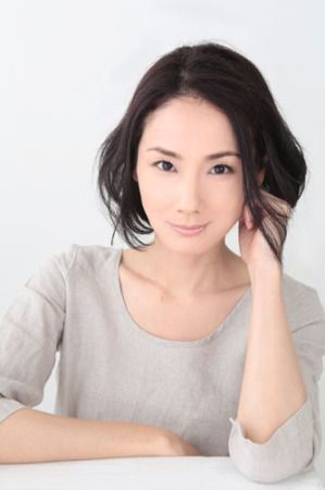 吉田羊 タイプはピース又吉!天性の女優は「結婚後も続けたい」