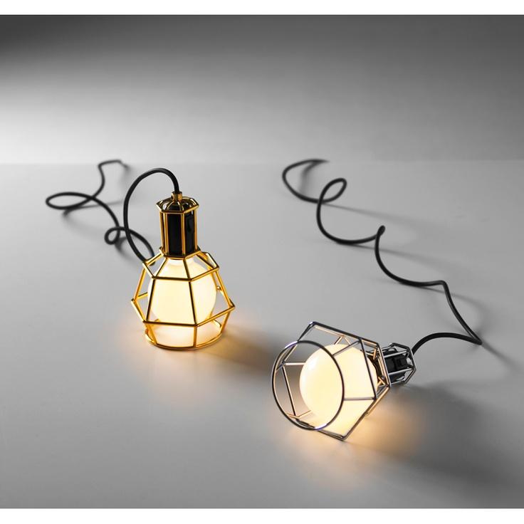 Work lamp bordslampa i gruppen Belysning hos RUM21 AB (101364r)