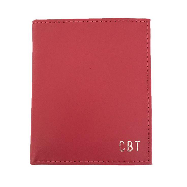 Personalised MC Leather RFID Credit Card Holders: $24.50 #rfidcredicardholder #creditcardholder