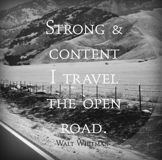 Best 25+ Road Quotes Ideas On Pinterest