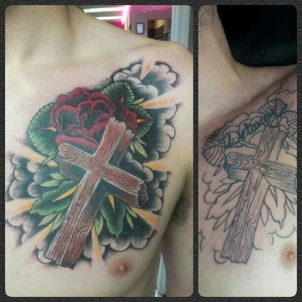 186 best images about tattoo beauty on pinterest pistols for Love n hate tattoo