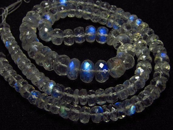 109 ctw / 16 Inches  Rare Items  AAAAA  High by gemsnjewelry, $191.00