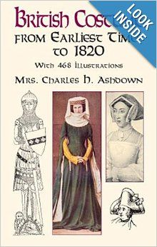Books about fashion history 19
