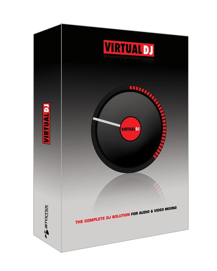 virtual dj 7 serial number