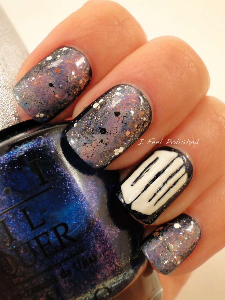 171 best Nails images on Pinterest | Hunger games nails, The hunger ...