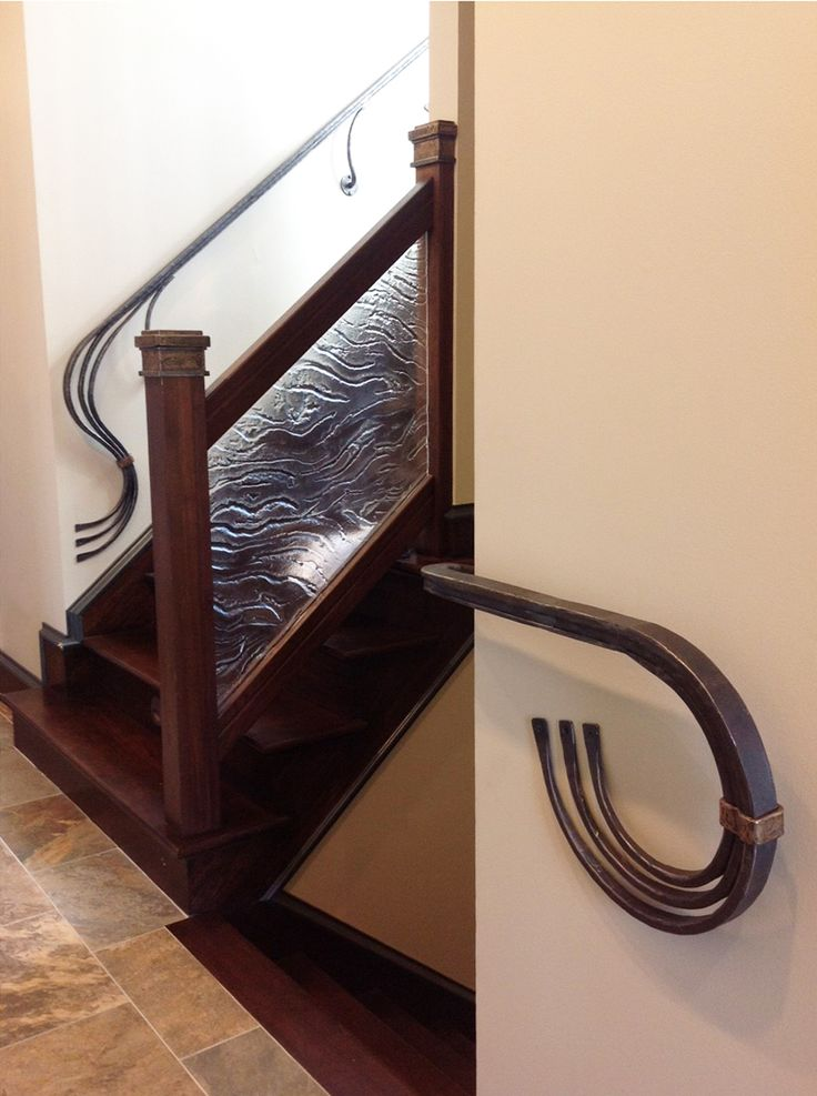 The 25+ best Wall mounted handrail ideas on Pinterest