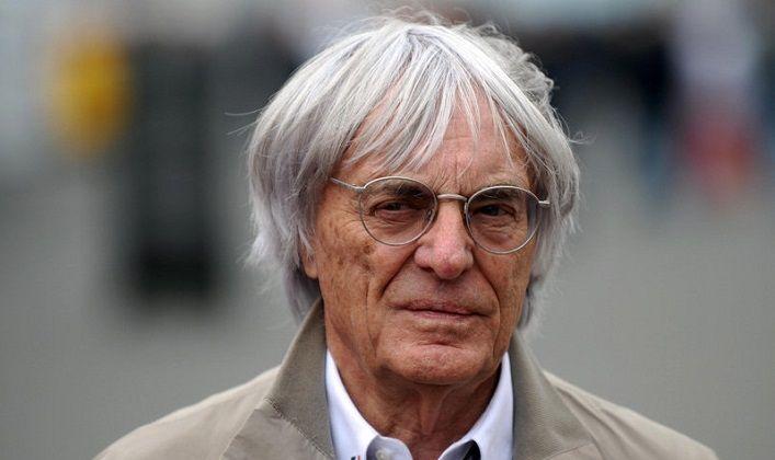 Formula 1: Bernie Ecclestone conferma quanto detto in precedenza su Ferrari e Liberty Media - ClubAlfa.it