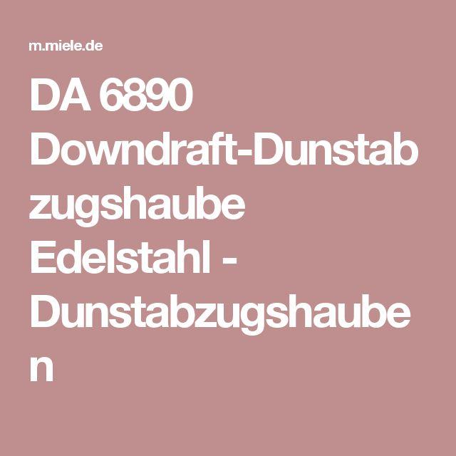 25+ ide terbaik Dunstabzugshaube edelstahl di Pinterest Küche - dunstabzugshaube kleine küche