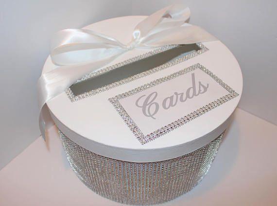 Best Wedding Money Boxes Ideas On Pinterest Silver Money Box