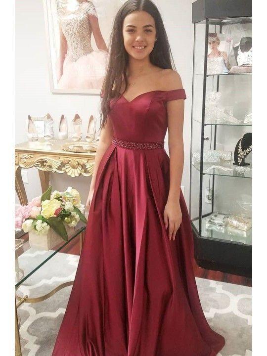 6de0873fc7 Prom Dress Long