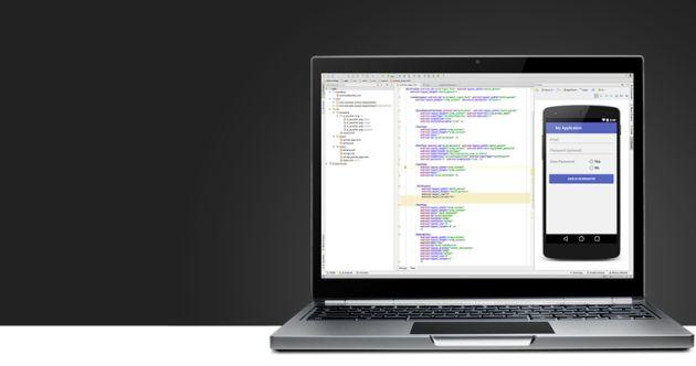 Android Studio remplace le duo Eclipse et ADT pour les développeurs - http://www.frandroid.com/android/developpement/292286_android-studio-remplace-duo-eclipse-adt-developpeurs  #DéveloppementAndroid