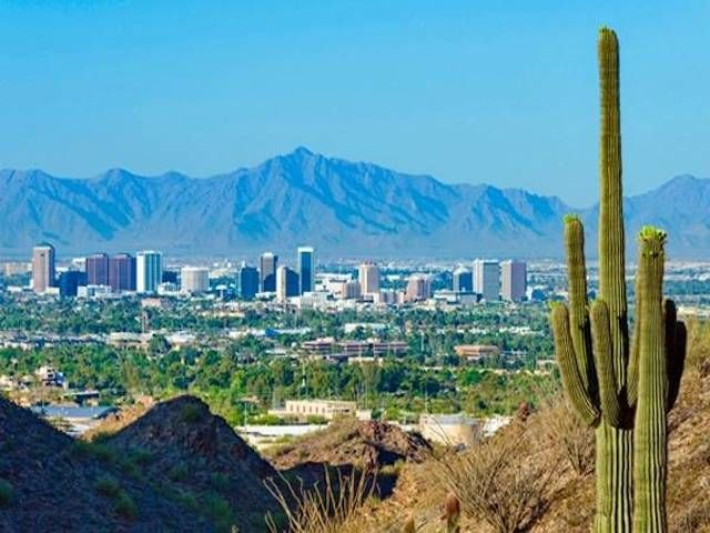 25 Things You Need To Know About Phoenix Before You Move There