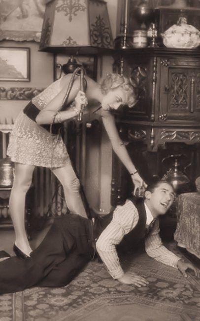 Victorian femdom stories