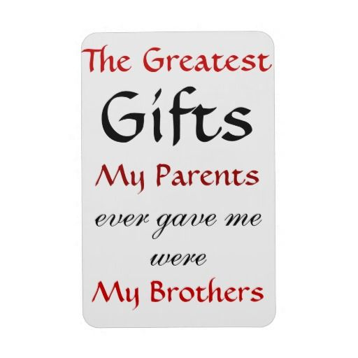 quotes about brothers magnet quotes brother quotes quotes brother