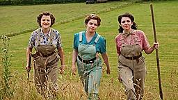 The Land Girls -- BBC