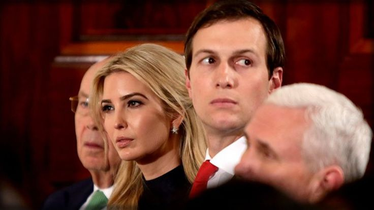 ALERT: CRITICS TARGET KUSHNER ON CHINA DEAL AS SPICER IS CONFRONTED IN P...Mr. Zionist Jihadist Muslim Brotherhood Obama is working for George Soros also.  Zionist Luciferian Jared Kushner is DEEPLY in George Soros pockets. That should explain ALL negative activities Zionist Jared and family are doing.   Just like Fake Former President Obummer, Jared and wife Ivanka are working for themselves and for the Zionist Luciferian New World Depopulation/Eugenic Kill, Steal and Destroy Agenda.  How…