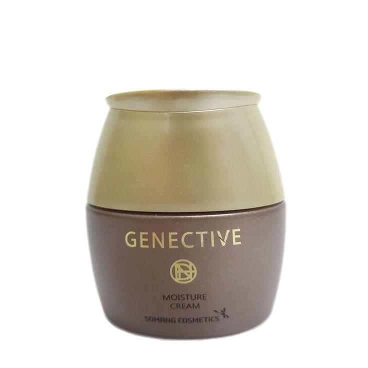 Somang Cosmetics Benecos Skin Care Somang Genective Moisture Cream (60ml) #BenecosSomang