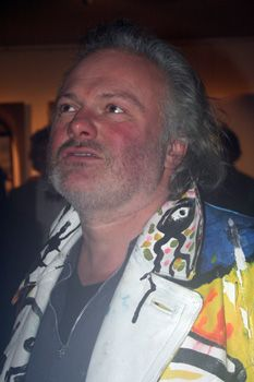 9  December 2009 Melkweg Fabrice Hund