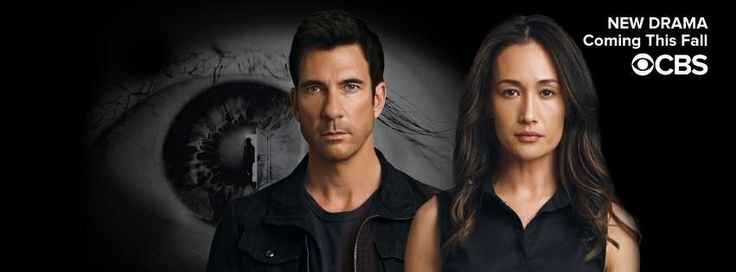 Stalker on CBS: In Los Angeles, the detectives of the Threat Assessment Unit tackle the toughest stalking cases for the LAPD. Maggie Q and Dylan McDermott star.