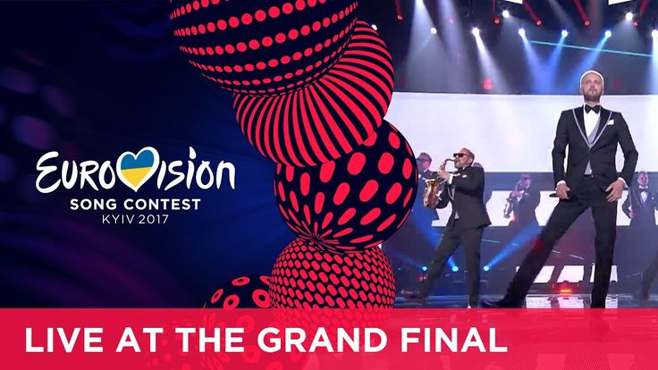 Sunstroke Project - Hey Mamma (Moldova) LIVE at the Grand Final of the 2...