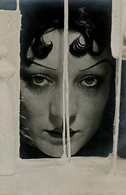 Man Ray ●彡