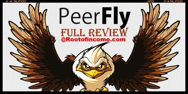 REVIEWING TOPICS AT A GLANCE ->What Is Peerfly.com ? - Detailed PeerFly…