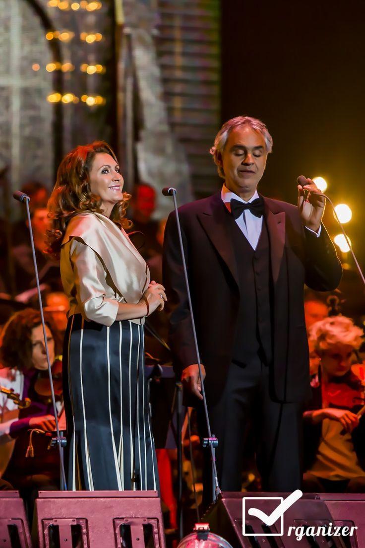 Andrea Bocelli - Organizer 051